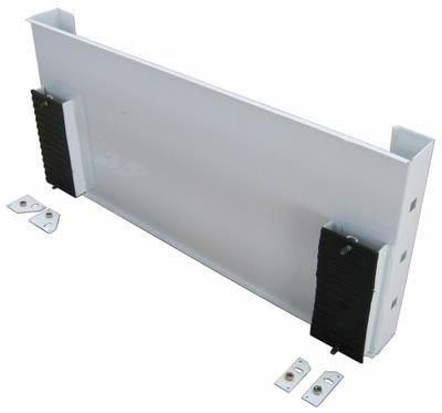 Venter Trailer vertical storage stand